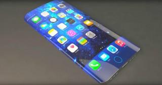 """Top 5 smartphone không viền màn hình sẽ gây """"bão"""" trong năm 2017"""