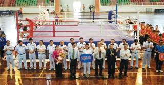 Đại hội Thể dục - Thể thao ĐBSCL lần VII-2017: 18 vận động viên An Giang tham gia Giải Võ cổ truyền
