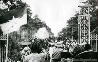 Phát huy cao độ tinh thần quyết chiến, quyết thắng của Đại thắng mùa Xuân 1975