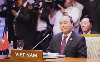 Ngày càng nhiều quốc gia và tổ chức muốn tăng cường hợp tác với ASEAN