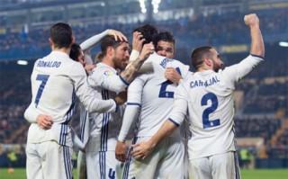 Real Madrid - Valencia: Không có chỗ cho sai lầm