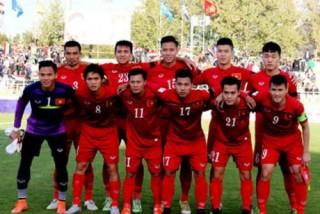 Tháng thứ 5 liên tiếp, bóng đá Việt Nam xếp hạng 136 thế giới
