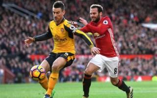 Arsenal - MU: Cuộc chiến hy vọng