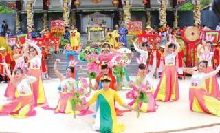 Châu Đốc: Nhiều hoạt động hưởng ứng Tháng Du lịch năm 2017