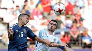 Đại thắng Argentina, Anh khởi đầu hoàn hảo tại U20 World Cup