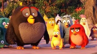 Phim hoạt hình 3D về Angry Birds sẽ có phiên bản 2