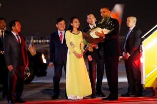 Tiếp tục thúc đẩy quan hệ Việt Nam - Hoa Kỳ