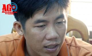 Hung thủ giết người tại khách sạn Phú Quí, rồi bỏ xác xuống sông đã bị bắt