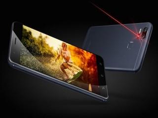 ZenFone 3 Zoom: Smartphone Asus đầu tiên trang bị camera kép, pin 5.000mAh