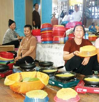 Tết Đoan ngọ - Nét đẹp văn hóa truyền thống