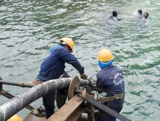 Sự cố đứt cáp quang biển APG sẽ được khắc phục xong vào ngày 14-7