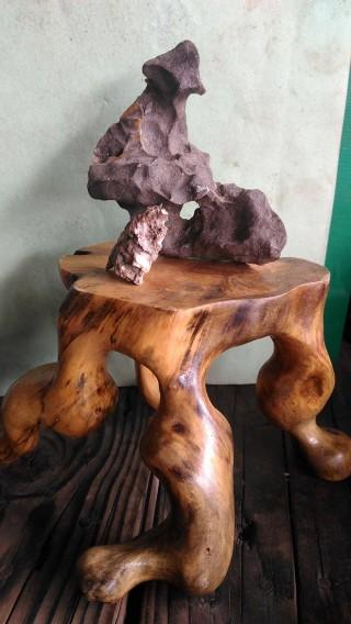 Nghệ thuật tạo hình đá