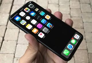 Những điều kỳ vọng sẽ xuất hiện trong iPhone 8