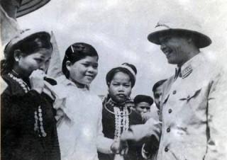 Đại tướng Nguyễn Chí Thanh- Đại tướng của nông dân