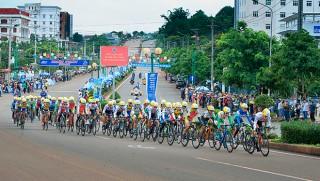 Giải xe đạp nữ toàn quốc mở rộng tranh Cúp Truyền hình An Giang  lần XVIII- 2017: Tất cả đã sẵn sàng