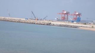 Xin đổ thêm 2,4 triệu m3 bùn thải xuống biển Bình Thuận