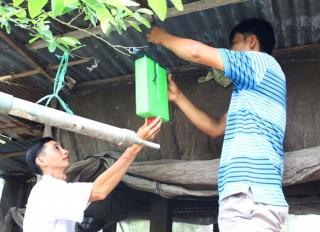 Dự án biogas sạch cho An Giang