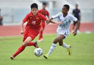 Xuất sắc đánh bại Úc, Việt Nam gặp Thái ở chung kết