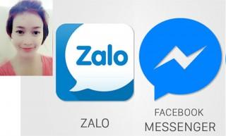 """""""Hot girl"""" dùng Facebook, Zalo lừa đảo hàng tỷ đồng"""