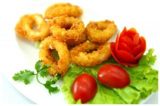 Các món ăn từ mực thơm ngon vô cùng