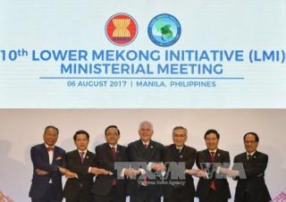 ASEAN và 10 nước Đối tác thông qua nhiều định hướng hợp tác lớn