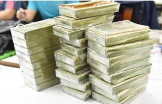 Người phụ nữ vận chuyển cocain từ Brazil về Việt Nam giúp bạn trai
