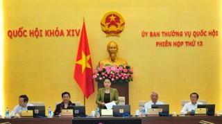 TOÀN CẢNH: UBTVQH chất vấn Bộ trưởng Bộ Xây dựng Phạm Hồng Hà