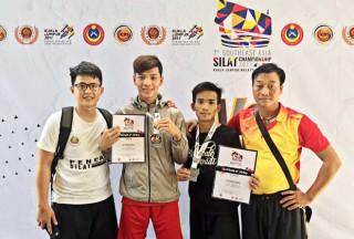 """Những """"hy vọng vàng"""" của thể thao An Giang tại SEA Games 29"""