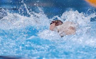 Ánh Viên đoạt HCV, phá kỉ lục SEA Games 100m ngửa nữ