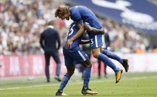 Chelsea thắng ngoạn mục Tottenham nhờ cú đúp của Alonso