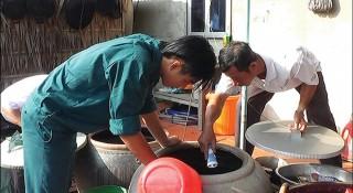 Phú Tân tăng cường phòng, chống sốt xuất huyết