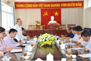 """Ngày 2-9: Tổ chức Giải """"Đua thuyền rồng Báo An Giang"""""""