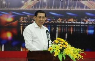Khởi tố đối tượng nhắn tin đe dọa Chủ tịch TP Đà Nẵng