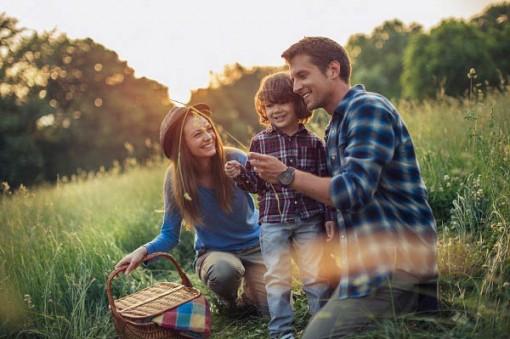 Muốn con thành công, cha mẹ nên kiên trì dạy dỗ 10 điều sau