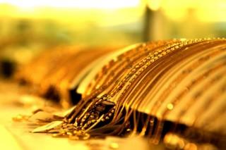 Giá vàng hôm nay 5-9: Bom hạt nhân nổ, vàng tăng vọt