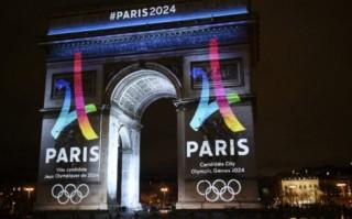 Paris chính thức đăng cai Olympic 2024