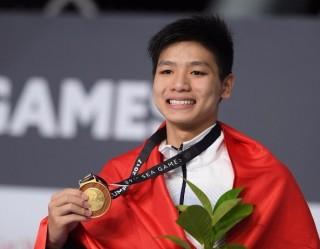 Vinh danh các vận động viên đạt thành tích cao tại SEA Games 29