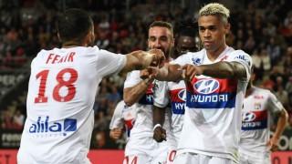 Tổng hợp Europa League: Lyon gây thất vọng; Serie A toàn thắng