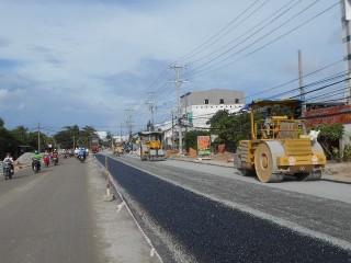 Hoàn chỉnh kết cấu hạ tầng giao thông