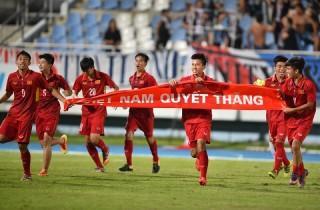 U16 Việt Nam 5-2 U16 Campuchia: Đẳng cấp và sai lầm cá nhân
