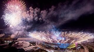 Bế mạc ASEAN Para Games 9 - 2017: Ðêm hội chia tay ấm tình đoàn kết