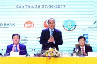 Thủ tướng: Giải ngân hiệu quả ít nhất 1 tỷ USD cho Đồng bằng sông Cửu Long đến năm 2020