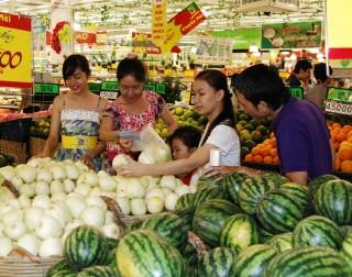 Người tiêu dùng Việt Nam lạc quan thứ 2 khu vực châu Á-TBD