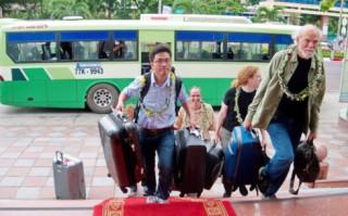 Ba nhà khoa học đạt giải Nobel Vật lý 2017 và cơ duyên với Việt Nam