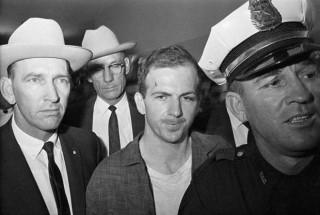 Hé lộ hung thủ thực sự ám sát Tổng thống Kennedy
