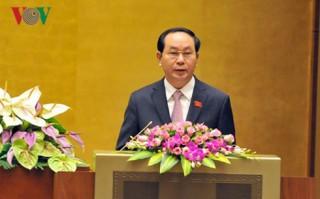 APEC Việt Nam 2017: Vun đắp tương lai chung trong thế giới đang chuyển đổi