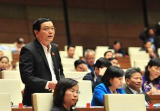 Quốc hội thảo luận phòng chống tội phạm, vi phạm pháp luật; tham nhũng