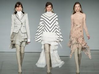Boots cao quá gối - ''bảo bối'' phải có của fashionista mùa Thu Đông
