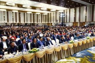 APEC CEO Summit: Bàn về tương lai kinh tế số hóa và người lao động