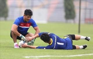 Đội hình ĐT Việt Nam đấu Afghanistan: Chắc chắn là trên hết